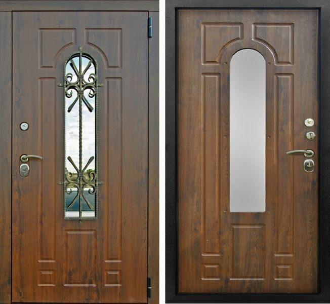 Двери белуга лацио