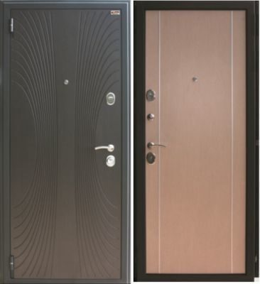 железные двери 800 на 2000