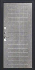 256 бетон серый